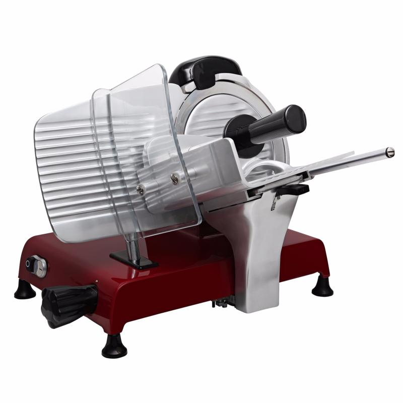Trancheuse berkel new red line rouge 250 - Machine a couper le jambon berkel ...