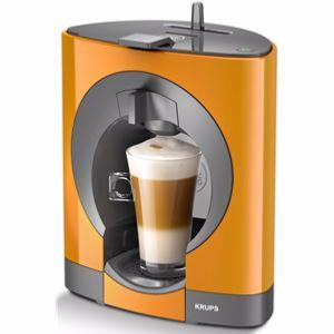 CAFETIERE DOLCE GUSTO OBLO KRUPS