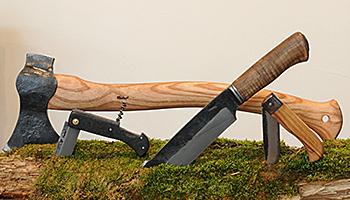 vente de couteaux d 39 artisans. Black Bedroom Furniture Sets. Home Design Ideas