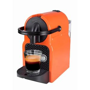 cafetiere nespresso inissia magimix orange. Black Bedroom Furniture Sets. Home Design Ideas