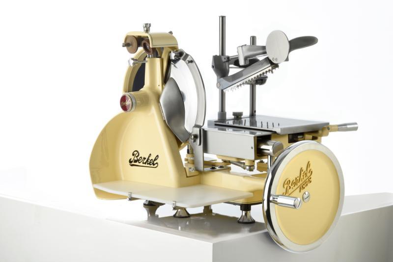 Trancheuse a d couper berkel b3 cr me - Machine a couper le jambon berkel ...